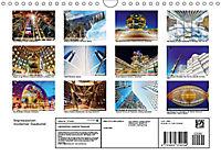 Impressionen moderner Baukunst (Wandkalender 2018 DIN A4 quer) - Produktdetailbild 13