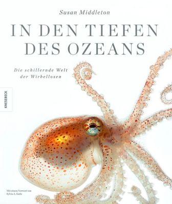 In den Tiefen des Ozeans, Susan Middelton