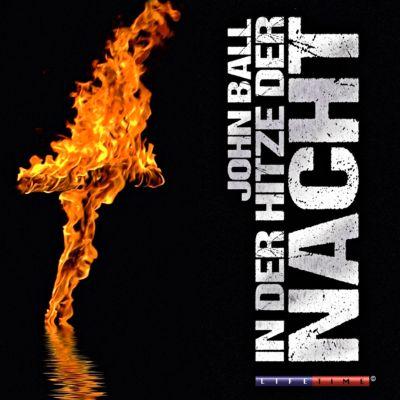 In der Hitze der Nacht, MP3-CD, John Ball