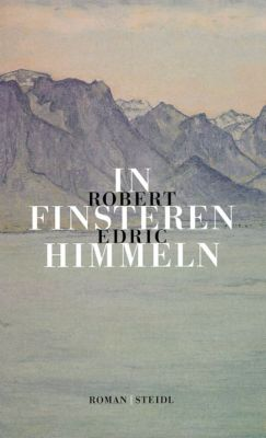 In finsteren Himmeln, Robert Edric