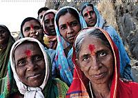 Indien Gesichter (Posterbuch DIN A4 quer) - Produktdetailbild 2
