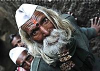 Indien Gesichter (Posterbuch DIN A4 quer) - Produktdetailbild 12