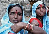 Indien Gesichter (Posterbuch DIN A4 quer) - Produktdetailbild 5