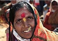 Indien Gesichter (Posterbuch DIN A4 quer) - Produktdetailbild 1