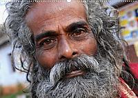 Indien Gesichter (Posterbuch DIN A4 quer) - Produktdetailbild 11