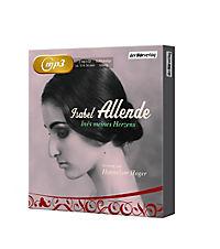 Inés meines Herzens, 2 MP3-CDs - Produktdetailbild 1