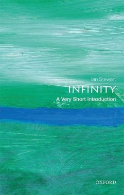 Infinity: A Very Short Introduction, Ian Stewart