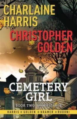 Inheritance, Charlaine Harris, Christopher Golden