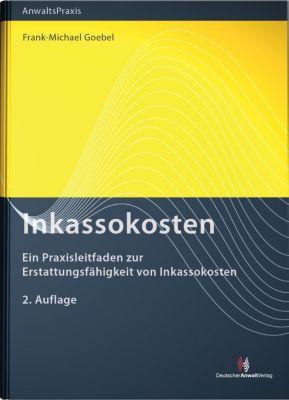 Inkassokosten, Frank-Michael Goebel