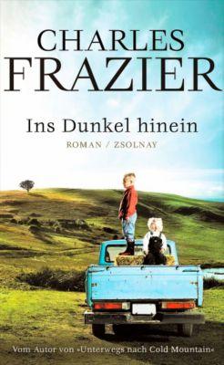 Ins Dunkel hinein, Charles Frazier