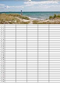 Insel Ærø - Perle der Dänischen Südsee (Wandkalender 2018 DIN A2 hoch) - Produktdetailbild 1