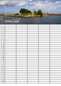 Insel Ærø - Perle der Dänischen Südsee (Wandkalender 2018 DIN A2 hoch) - Produktdetailbild 10