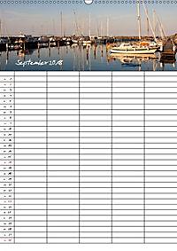 Insel Ærø - Perle der Dänischen Südsee (Wandkalender 2018 DIN A2 hoch) - Produktdetailbild 9