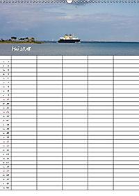 Insel Ærø - Perle der Dänischen Südsee (Wandkalender 2018 DIN A2 hoch) - Produktdetailbild 5