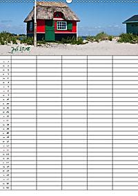 Insel Ærø - Perle der Dänischen Südsee (Wandkalender 2018 DIN A2 hoch) - Produktdetailbild 7