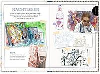 Inspirations- und Skizzenbuch mit Sammeltasche - Urban Sketching - Produktdetailbild 2