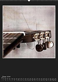 INSTRUMENTEN - KARUSSELL (Wandkalender 2019 DIN A2 hoch) - Produktdetailbild 1