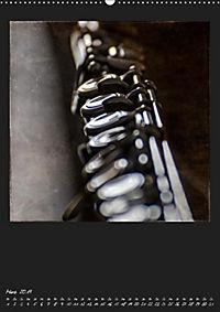INSTRUMENTEN - KARUSSELL (Wandkalender 2019 DIN A2 hoch) - Produktdetailbild 3