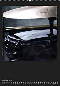 INSTRUMENTEN - KARUSSELL (Wandkalender 2019 DIN A2 hoch) - Produktdetailbild 11