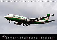 Internationale Frachtflugzeuge (Tischkalender 2018 DIN A5 quer) Dieser erfolgreiche Kalender wurde dieses Jahr mit gleic - Produktdetailbild 4