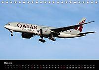 Internationale Frachtflugzeuge (Tischkalender 2018 DIN A5 quer) Dieser erfolgreiche Kalender wurde dieses Jahr mit gleic - Produktdetailbild 5