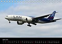 Internationale Frachtflugzeuge (Tischkalender 2018 DIN A5 quer) Dieser erfolgreiche Kalender wurde dieses Jahr mit gleic - Produktdetailbild 6