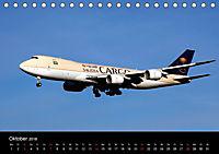 Internationale Frachtflugzeuge (Tischkalender 2018 DIN A5 quer) Dieser erfolgreiche Kalender wurde dieses Jahr mit gleic - Produktdetailbild 10