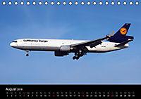 Internationale Frachtflugzeuge (Tischkalender 2018 DIN A5 quer) Dieser erfolgreiche Kalender wurde dieses Jahr mit gleic - Produktdetailbild 8