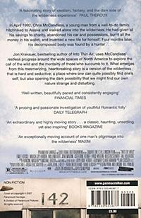 Into the Wild, Film Tie-In - Produktdetailbild 1