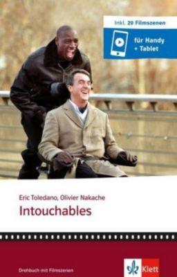 Intouchables, Eric Toledano, Olivier Nakache