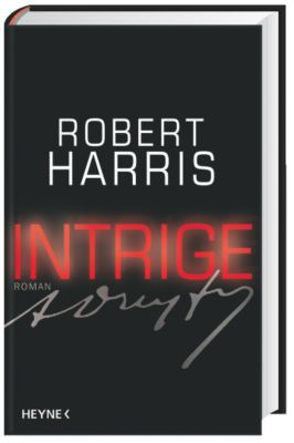 Intrige, Robert Harris