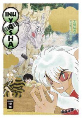 Inu Yasha New Edition, Rumiko Takahashi