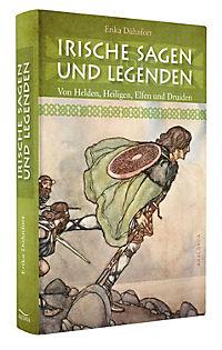 Irische Sagen und Legenden - Produktdetailbild 1