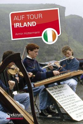 Irland, Armin Hüttermann