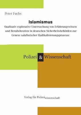 Islamismus, Peter Fuchs