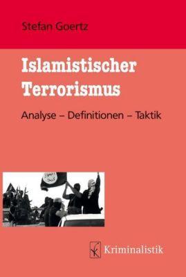 Islamistischer Terrorismus, Stefan Goertz