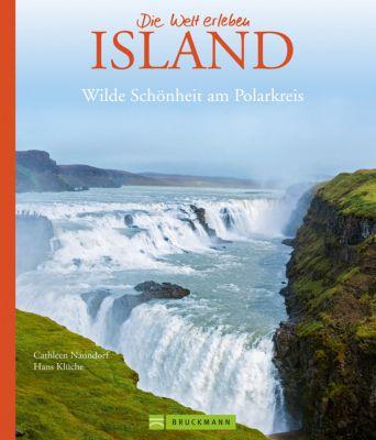 Island, Erik Van de Perre, Hans Klüche
