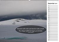 Island - Land der Mythen und Gegensätze (Wandkalender 2018 DIN A2 quer) - Produktdetailbild 12