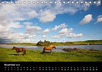 Island - Landschaft und Natur (Tischkalender 2018 DIN A5 quer) - Produktdetailbild 11