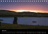 Island (Tischkalender 2018 DIN A5 quer) Dieser erfolgreiche Kalender wurde dieses Jahr mit gleichen Bildern und aktualis - Produktdetailbild 6