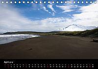 Island (Tischkalender 2018 DIN A5 quer) Dieser erfolgreiche Kalender wurde dieses Jahr mit gleichen Bildern und aktualis - Produktdetailbild 4