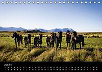 Island (Tischkalender 2018 DIN A5 quer) Dieser erfolgreiche Kalender wurde dieses Jahr mit gleichen Bildern und aktualis - Produktdetailbild 7