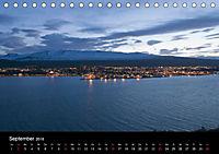 Island (Tischkalender 2018 DIN A5 quer) Dieser erfolgreiche Kalender wurde dieses Jahr mit gleichen Bildern und aktualis - Produktdetailbild 9