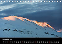 Island (Tischkalender 2018 DIN A5 quer) Dieser erfolgreiche Kalender wurde dieses Jahr mit gleichen Bildern und aktualis - Produktdetailbild 11