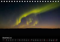 Island (Tischkalender 2018 DIN A5 quer) Dieser erfolgreiche Kalender wurde dieses Jahr mit gleichen Bildern und aktualis - Produktdetailbild 12