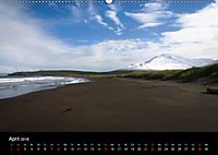 Island (Wandkalender 2018 DIN A2 quer) Dieser erfolgreiche Kalender wurde dieses Jahr mit gleichen Bildern und aktualisi - Produktdetailbild 4