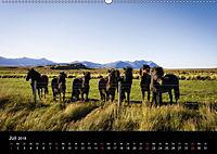 Island (Wandkalender 2018 DIN A2 quer) Dieser erfolgreiche Kalender wurde dieses Jahr mit gleichen Bildern und aktualisi - Produktdetailbild 7