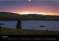 Island (Wandkalender 2018 DIN A2 quer) Dieser erfolgreiche Kalender wurde dieses Jahr mit gleichen Bildern und aktualisi - Produktdetailbild 6