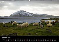 Island (Wandkalender 2018 DIN A2 quer) Dieser erfolgreiche Kalender wurde dieses Jahr mit gleichen Bildern und aktualisi - Produktdetailbild 10