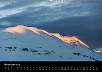 Island (Wandkalender 2018 DIN A2 quer) Dieser erfolgreiche Kalender wurde dieses Jahr mit gleichen Bildern und aktualisi - Produktdetailbild 11